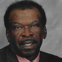 Mr.. Lacy Burden, Jr.