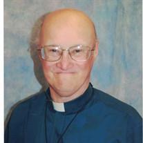Rev. James D Byrd