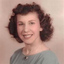 Betty Boyer