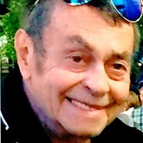 Anthony John  Giagnocavo
