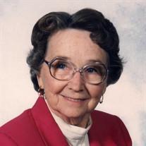 Mary Bridges