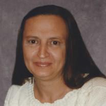 Brenda Pellegrin  Danos