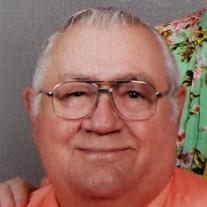 Eugene Joseph Joffrion Jr.