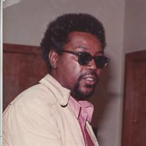 "Mr.  William Thomas ""Bubba Jenkins"