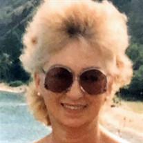 Joan T. Whitaker