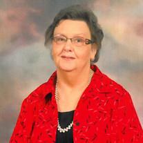 Mrs. Christine Annette Emmett