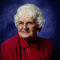 Marge Hudson