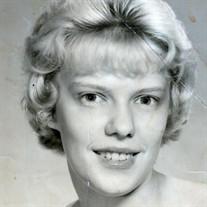 Patricia K. Carter