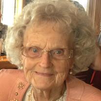 Thelma Kathleen (Greathouse) Smith