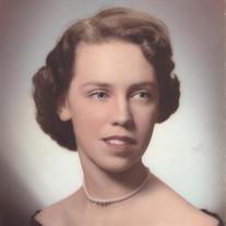 Kathleen Anne Van Buskirk