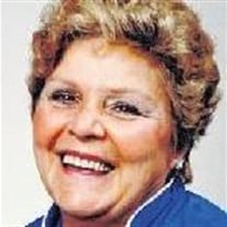 Geraldine A. Ryan