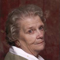 Helen M. Frye
