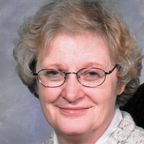 Paula Joan Brown