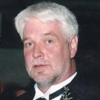 Harold E. Agans Jr