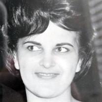 CAROL ANN FRANOTOVICH