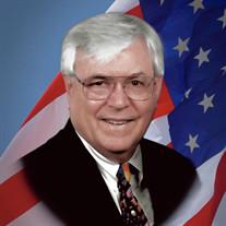 Donald Baxter Williams