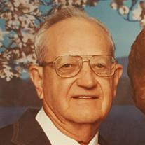 Louis Landis Stutzman