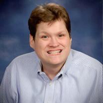 Christopher Eric Stepp