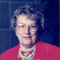 Ethel  Irene Kristoff Hurley