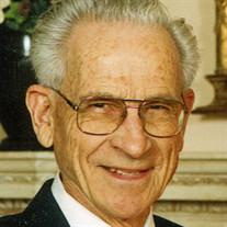 Pastor Billy Frank Glidewell