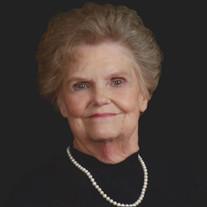 Bessie Alliefair Ayers