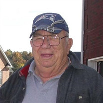 Robert Charles Smallwood Jr.