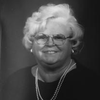 Erna Rogers
