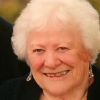 Marian Frances Bader Whetton