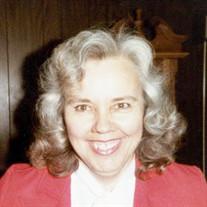 Donna Rae Watson