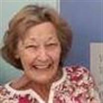 Betty Helen Jewett