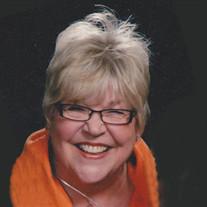 Janet C. Larsen