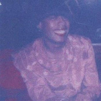Ms Sheila Mae Johnson