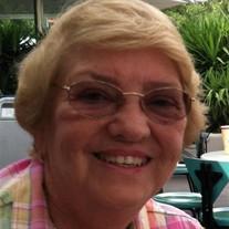 Brenda M Shoemaker