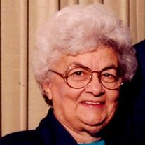 Kathryn N Stetson