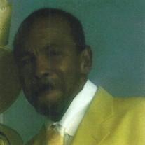 Mr. Samuel Trimble, Jr.
