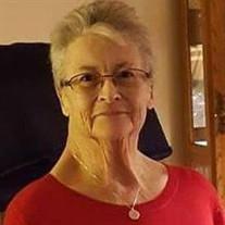 Donna Elaine Belcher