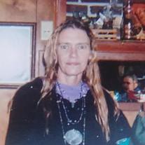 Mrs. Janice Key Walding