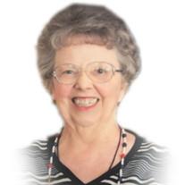 Beverly  Louise Joy Gancheff