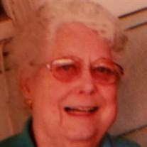 Norma J. Rutter Brack