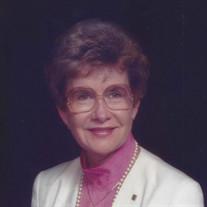 Betty Jean Turner Hobbs Bell