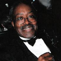 Mr. Roosevelt Gaston, Jr.