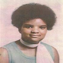 Ms. Britannia Clifton