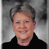 Mrs. Linda Sue Walker