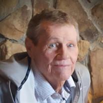 Donald  Leroy Larson