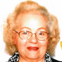 Helen Dorothy Vuleta  Piovesan