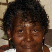 Minnie Mae Ferguson
