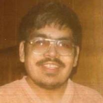 TSgt. David Rodriguez, Sr. USAF (Ret.)