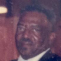 Walter Eugene Miller Sr.