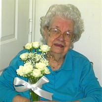 Mrs. Mondelle Marie Minter Langford