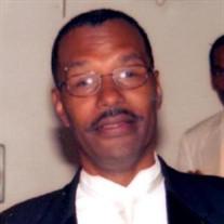 Reginald  Leon Lee